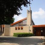 Maranathakerk exterieur