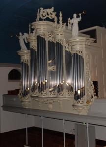 Naber orgel front2