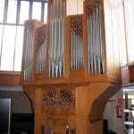 Orgel Maranathakerk